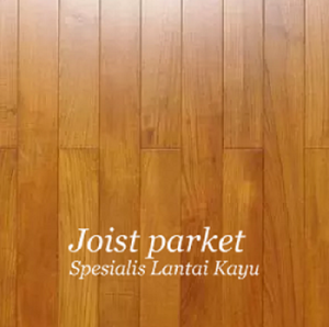 flooring kayu